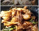 Ayam Bakar Madu Lezattos langkah memasak 2 foto