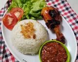 Ayam Bakar Wong Solo ala Chef Sufri langkah memasak 6 foto