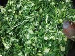 Foto del paso 4 de la receta Pascualina de espinacas
