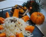Pumpkin-Prune stew with lamb recipe step 10 photo
