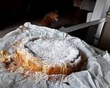 Foto del paso 14 de la receta Tarta Cremosa Dulce (con patata)