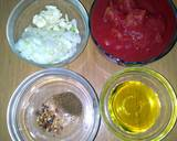 Sig's spicy hot dip appetizer recipe step 1 photo