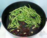 Green Bean With Chinese Smoked Sausage recipe step 2 photo