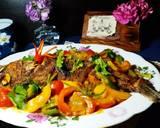Ikan Goreng Siram Bumbu Kare #pekaninspirasi_cookpad langkah memasak 10 foto