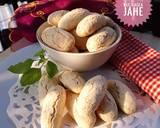 426. Kue Bagea/Bagiak Jahe #SelasaBisa langkah memasak 11 foto