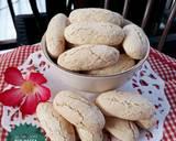 426. Kue Bagea/Bagiak Jahe #SelasaBisa langkah memasak 19 foto
