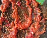 Nasi bakar isi ikan tongkol langkah memasak 2 foto