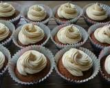 Vickys Banana Butterscotch Cupcakes, GF DF EF SF NF recipe step 14 photo
