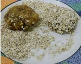 Dates and Banana Cutlets.. #healthyjunior recipe step 3 photo