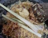 Opor Daging Tahu langkah memasak 2 foto