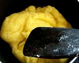 Sus Goreng (deep fried choux pastry) langkah memasak 2 foto