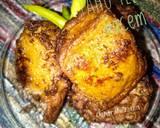 Tempe Tahu Bacem langkah memasak 7 foto