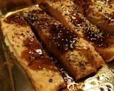 Grilled Salmon Hoisin sauce recipe step 1 photo