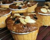 Muffin nanas oat (#pr_mufin) langkah memasak 5 foto