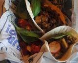 Eggplant Kebab بادمجان کباب recipe step 3 photo