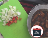 Ayam / chicken bulgogi enak mudah #homemadebylita langkah memasak 1 foto