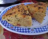 Vegetable Handvo (Breakfast recipie) recipe step 10 photo
