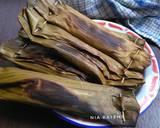Pepes tahu (#pr_BukanPepesanKosong) langkah memasak 4 foto