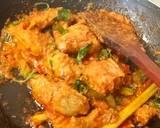 Ayam woku khas Manado langkah memasak 5 foto