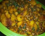 Irish and beans porridge recipe step 5 photo