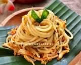 Spaghetti ala ayam sisit Bali (#pr_pasta) langkah memasak 4 foto