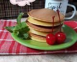363. Dorayaki Susu Karya Anak langkah memasak 7 foto