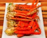 Mike's Snow Crab Leg Creamy Dip recipe step 1 photo