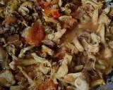 25. A. Ayam Suwir langkah memasak 4 foto