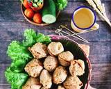 Tahu Walik Aci Banyuwangi Crispy langkah memasak 5 foto