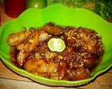 4.Ayam saus kecap inggris #BikinRamadanBerkesan langkah memasak 4 foto