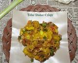 #123 Telur Dadar Crispy langkah memasak 4 foto