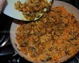 Persian spicy prawn with rice recipe step 10 photo