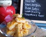 Eggless Kaastengel Ricke Indriani #day5 langkah memasak 11 foto