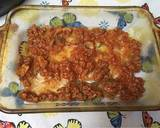 Easy Poor mans Lasagna recipe step 3 photo