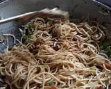 Authentic Veg-Hakka Noodles recipe step 10 photo