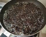 Ci cai Soup ala chinese food (seaweed soup) langkah memasak 2 foto
