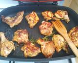 Pan-grilled Chicken recipe step 2 photo