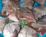 Sup bening kepala ikan langkah memasak 1 foto