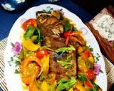Ikan Goreng Siram Bumbu Kare #pekaninspirasi_cookpad langkah memasak 9 foto