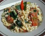 Mie Godog Jawa#pr_anekamiekuah langkah memasak 3 foto