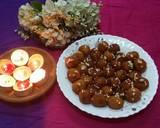 Anarse Ki Goliyan recipe step 16 photo