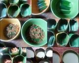 Kue Lampu-lampu Manado #pr_jajanandaerah langkah memasak 6 foto