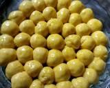 Honeycomb bread langkah memasak 6 foto