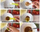 🧑🏽🍳🧑🏼🍳 Sumtum Tod • Thai Crispy Papaya Salad With Hat Yai fried chicken wings Recipe recipe step 3 photo