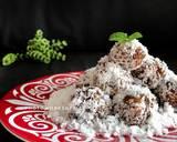 Wajik balut kelapa #rabubaru langkah memasak 4 foto