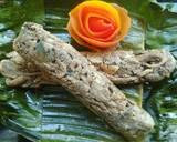 Brengkes Waleran / Pepes Jerohan Ikan Bandeng langkah memasak 4 foto