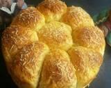 Roti Sobek Manis Tanpa Ulen langkah memasak 13 foto