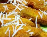 Stik Ubi (Munthul) langkah memasak 5 foto