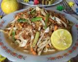 8.Gado-gado salad #Selasabisa #Bikinramadanberkesan langkah memasak 7 foto