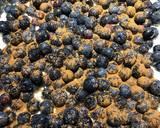 Lemon Blueberry Crumble recipe step 7 photo
